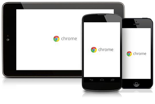 Google Chrome 48.0.2564.116