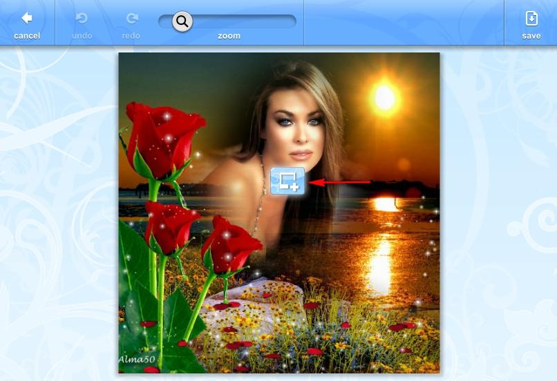 фотоэффекты для фотографий онлайн бесплатно: