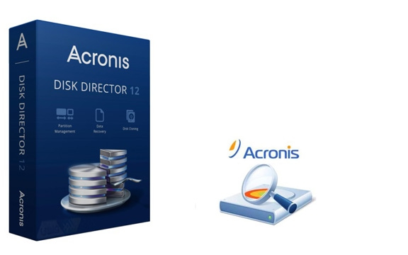 Acronis Disk Director 12 12.0.3223