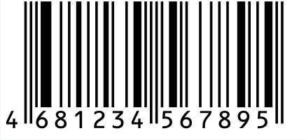 Barcode online generator pdf