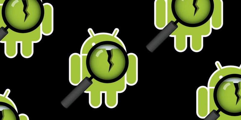 Приложения сами закрываются на телефоне андроид