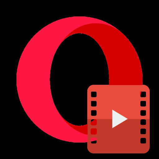 Не работает видео в опере